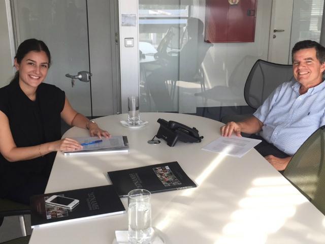 Grèce : Le métier de journaliste, en difficulté