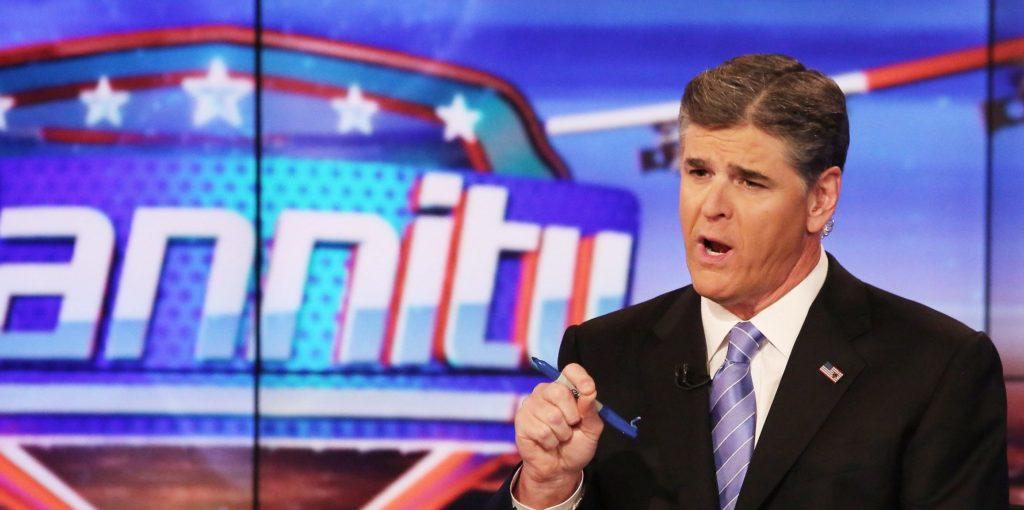 Sean Hannity ou les limites du journalisme partisan aux États-Unis