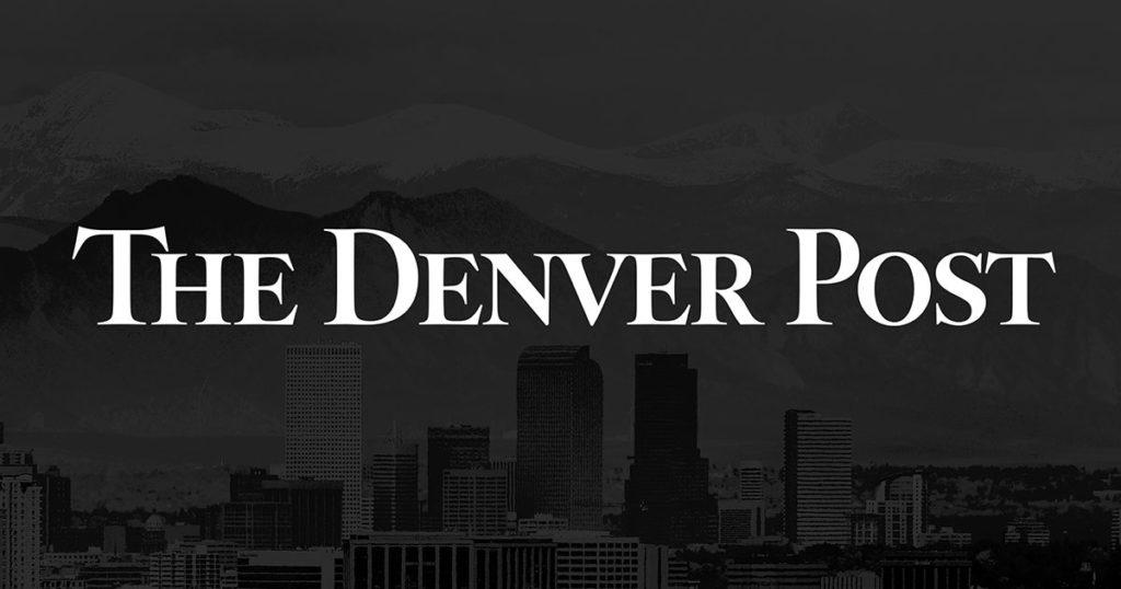 La Révolte du Denver Post