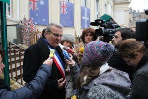 Un conseil de déontologie journalistique voit le jour en France
