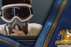Mea Culpa de Blizzard après une sanction controversée