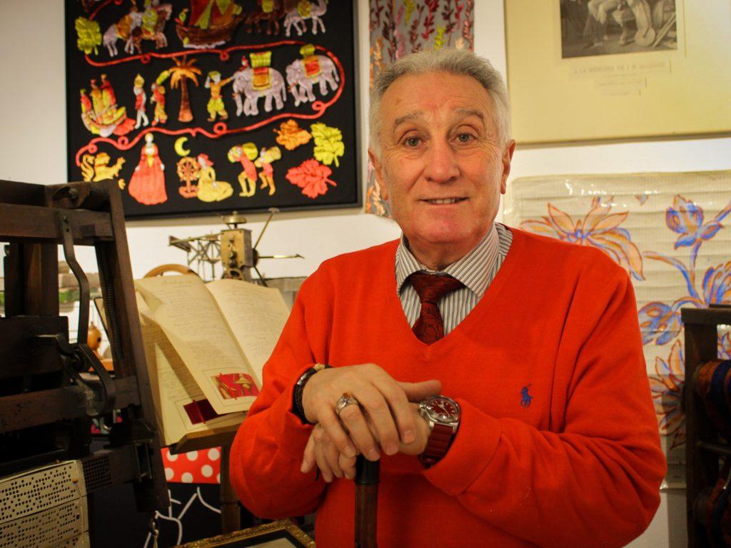 Signorino Leonardi, ennoblisseur de la vente