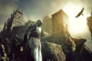 Assassin's Creed : quand le jeu vidéo devient un prétexte