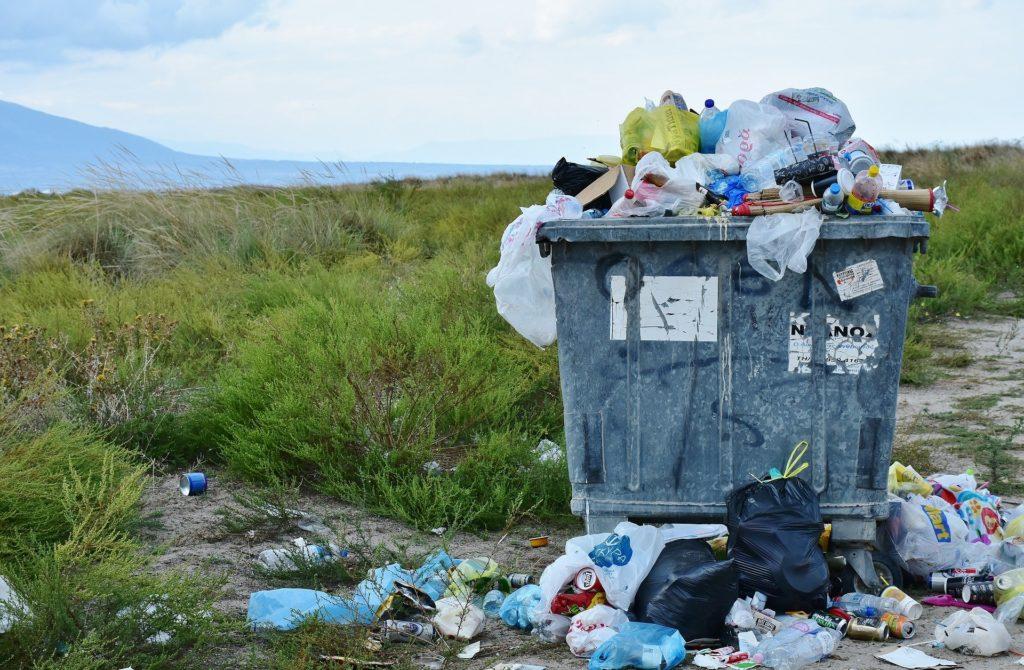 Le Liban se noie sous les ordures