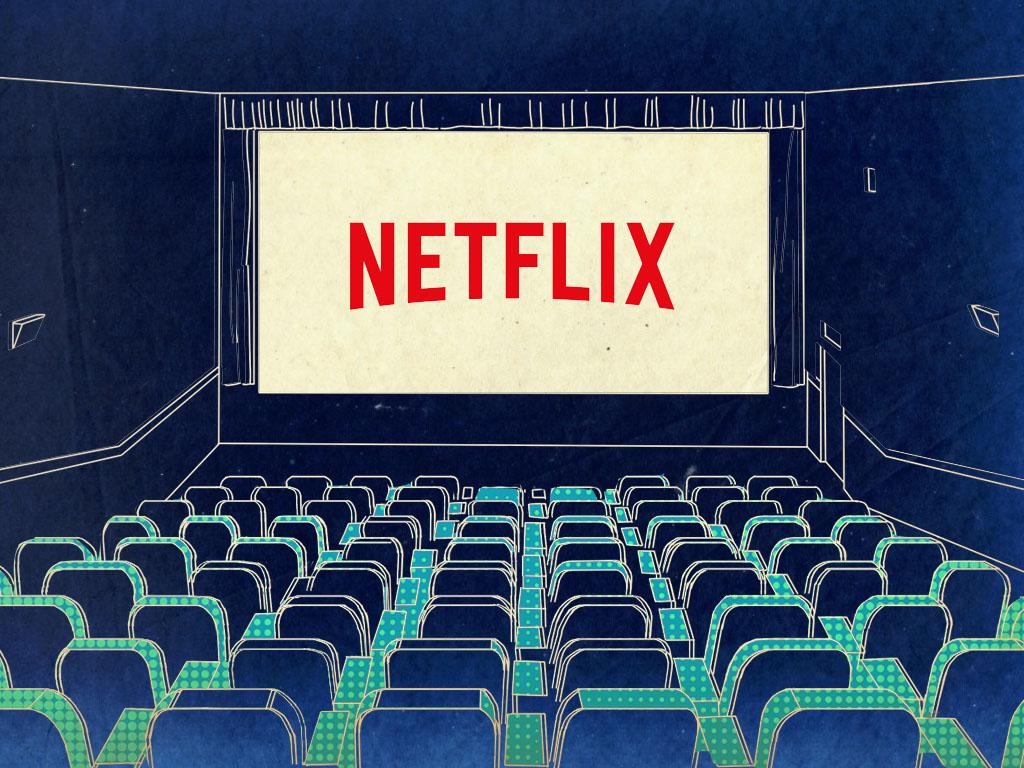 Netflix le géant du streaming : est-il vraiment une menace pour le cinéma ?