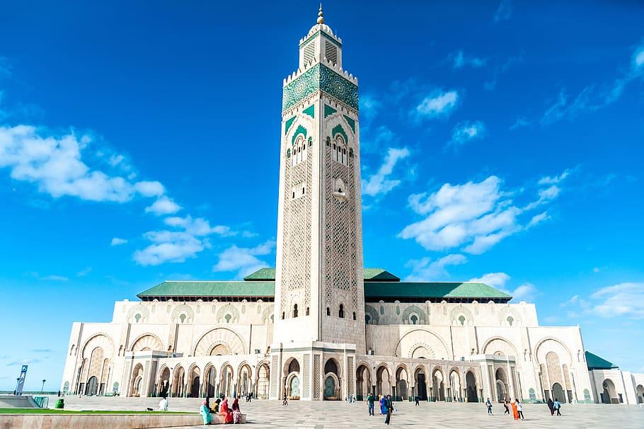 Les médias au service d'un soft power religieux au Maroc