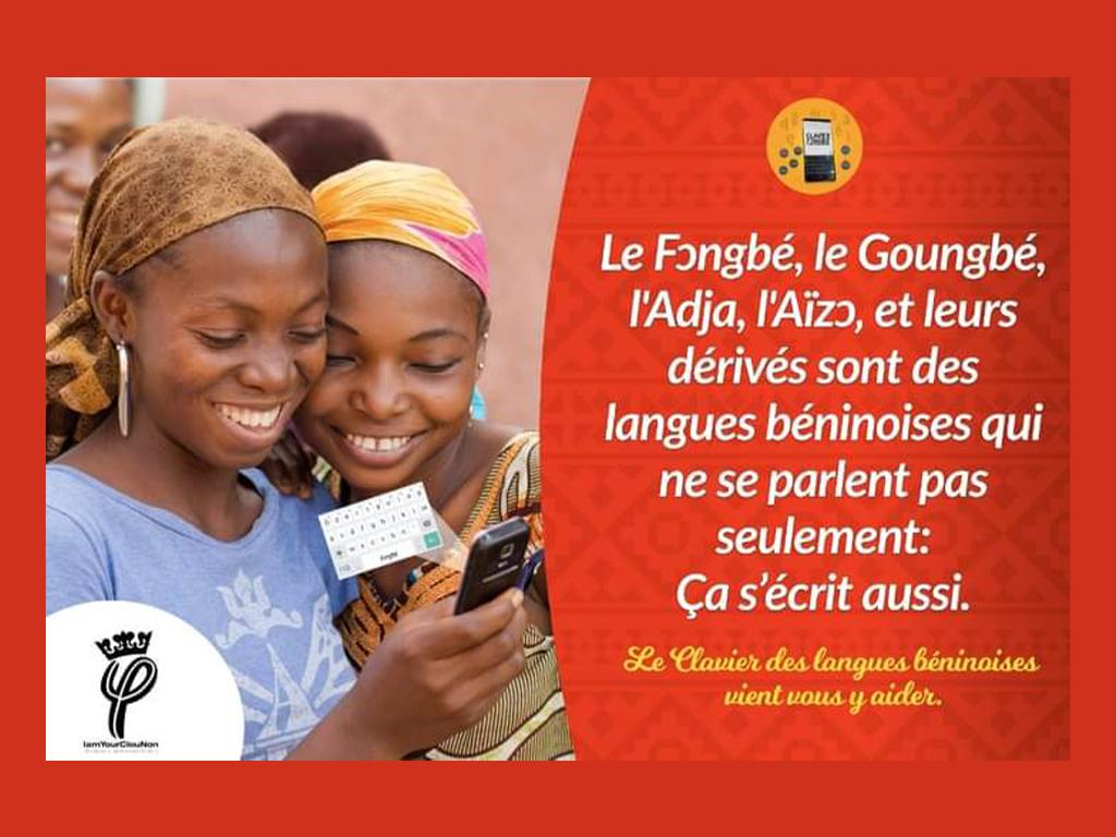 Les langues africaines au cœur de la digitalisation