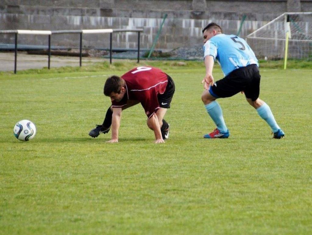 Reconfinement: le foot amateur en grande difficulté