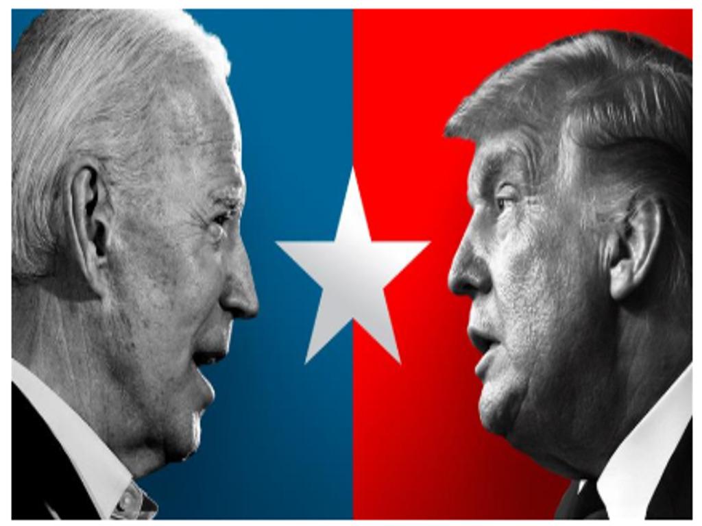 Présidentielle américaine 2020 : qui sont les électeurs de Trump et de Biden