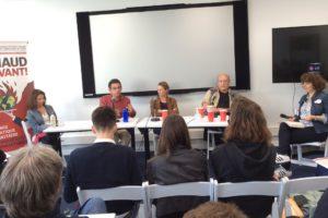 Agnès Vernet : «Il y a une forme de réarmement des rédactions en compétences scientifiques»