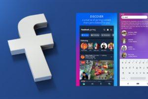 Pour rester le numéro 1 Facebook lance de nouveaux services
